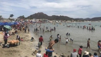 Guaymas le gana en hospedaje a SC
