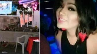 """Quién era """"La Becky"""" la persona a la que los sicarios buscaban en Minatitlán"""