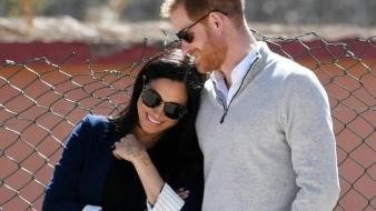 Esto es lo que debes saber sobre el bebé real de Harry y Meghan