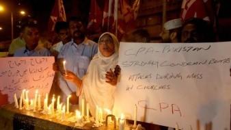 Aumenta a 290 el número de muertos por explosiones en Sri Lanka