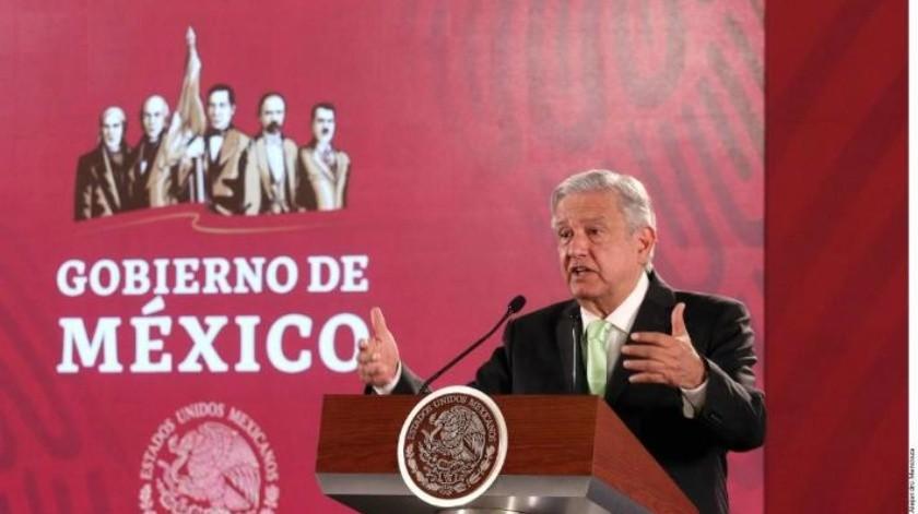 Duele mucho enterarse y tener noticias como los asesinatos de Minatitlán: AMLO
