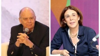 Sabina Berman acusa a Enrique Krauze de copiar relato suyo