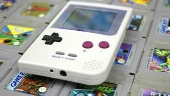 Hoy es el aniversario 30 de la Game Boy