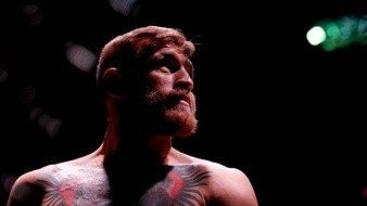 VIDEO: Revelan arresto a Conor McGregor en Miami por presunto robo de celular