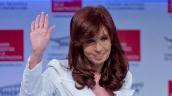Muere Ofelia Wilhelm, madre de la ex presidenta argentina Cristina Fernández
