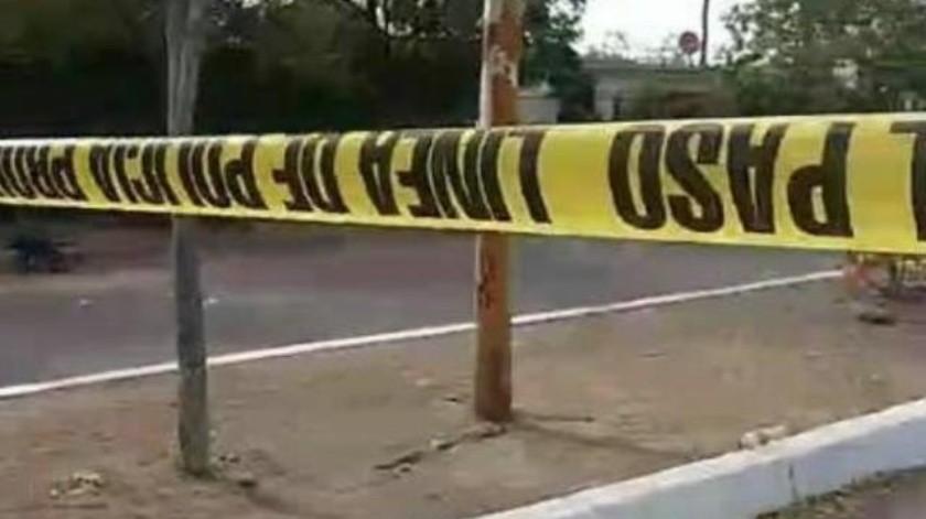 Ataque armado deja un muerto en la Cajeme