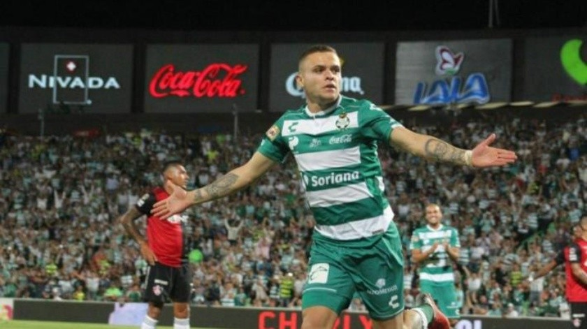 ¿Cruz Azul se arrepintió de fichar a Jonathan Rodríguez?