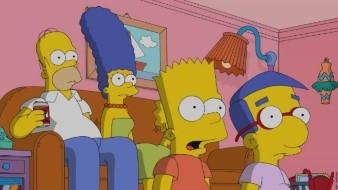 Los Simpson celebran su día