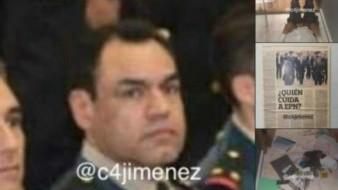 Agresores entraron junto a ex mando de EMP de Peña Nieto a residencial, revela video