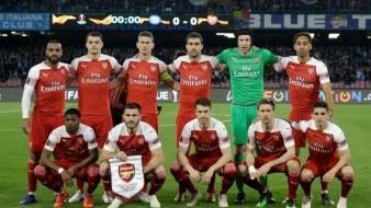 Chelsea y Arsenal se apuntan en las semifinales de Europa League