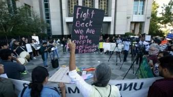 Respalda Corte Federal de EU leyes pro migrantes de California