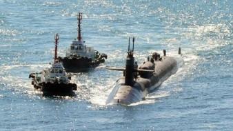 EU ha dejado de revelar las cifras de su arsenal nuclear