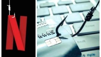 De esta manera roban datos de usuarios de Netflix