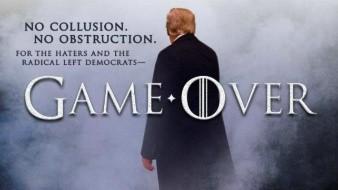 Se burla Donald Trump de oponentes al estilo Juego de Tronos