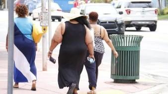 Sonora registra alta incidencia de obesidad mórbida: IMSS