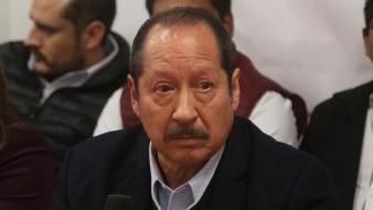 Leonel Godoy Rangel.