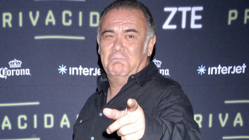 Acusan a Jesús Ochoa de agredir al actor Fernando Larrañaga