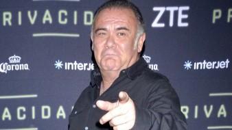Ahora acusan a Jesús Ochoa de ser un golpeador.