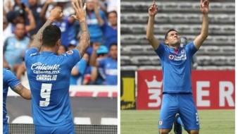 Cruz Azul golea a Lobos BUAP; confirma su lugar en Liguilla