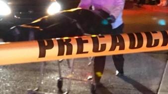 Matan a cinco personas en una fiesta en Chihuahua