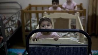 En Yazidi, Irak no aceptarán hijos de mujeres abusadas sexualmente por hombres del Estado Islámico