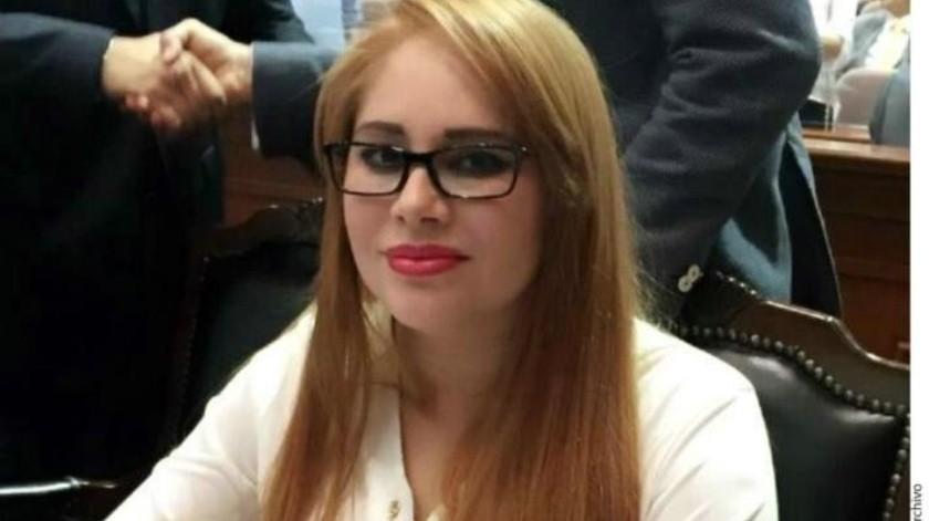 PAN busca dejar en el pasado a ex novia de 'El Chapo' Guzmán