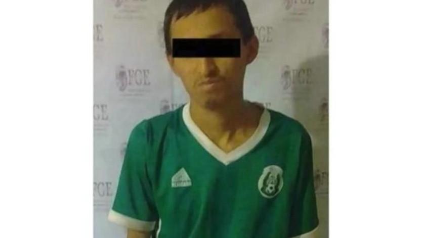Apuñala de muerte hombre a su hermano y finge demencia en Chiapas