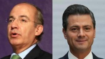 Asegura AMLO que Peña y Calderón heredaron más de un millón de víctimas de violencia