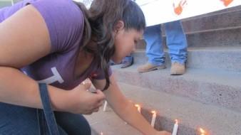 Asegura Fiscalía estatal no oculta cifra de feminicidios