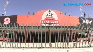 El complejo inmobilario que abarca el estadio Héctor Espino será vendido, y al parecer ya hay una empresa inteserada