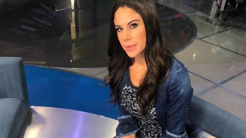 Paola Rojas da detalles de su relación con 'Canelo' Álvarez