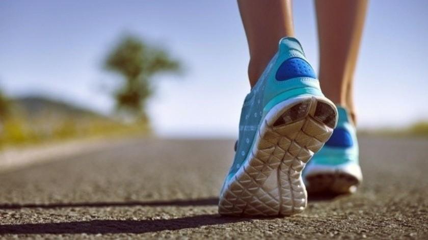 Una hora corriendo es igual a 7 horas extras de vida, según estudio