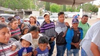 Donativos del Papa beneficia a cuatro Centros de Sonora