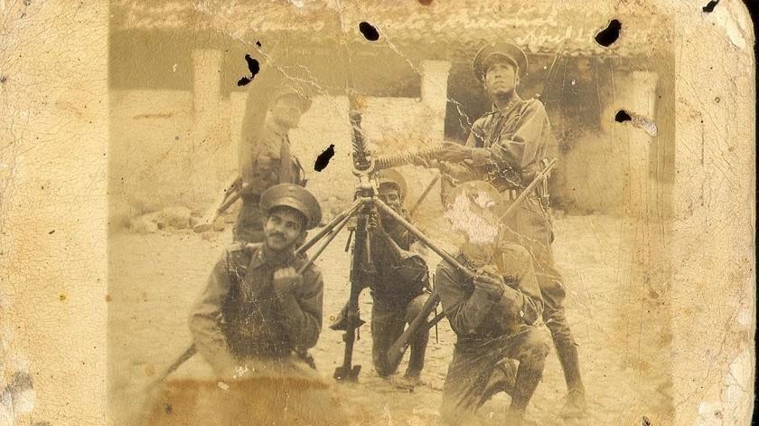 La historiadora Raquel Padilla Ramos recogió en un libro, producto de su tesis doctoral, 20 voces de descendientes de indígenas yaquis de Sonora con sus versiones de la guerra y deportación que sufrieron a causa del genocidio perpetrado por el gobierno de México a principios del siglo XIX.(Tomada de la red)