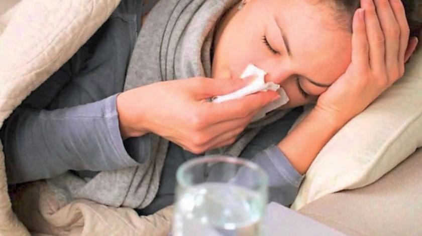 La causa de tu resfriado podría estar en las uñas(Tomada de la Red)