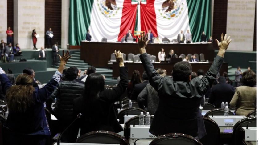 Cámara de Diputados(GH)