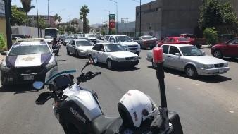 Desfile del Día del Trabajo cierra hoy algunas calles