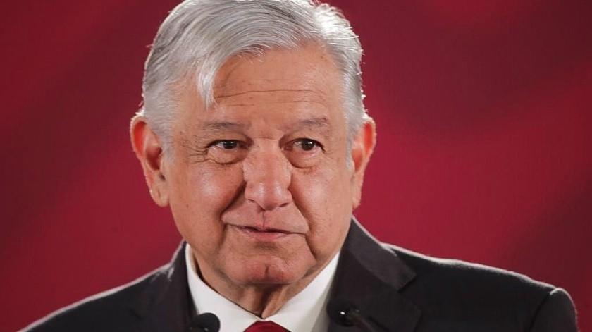 """López Obrador recomendó a los expertos y """"analistas conservadores"""" que revisen cómo fue el primer trimestre del inicio del gobierno del presidente Ernesto Zedillo."""