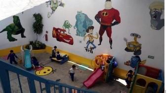 4 mil familias recibieron apoyo de estancias infantiles: Taddei Bringas