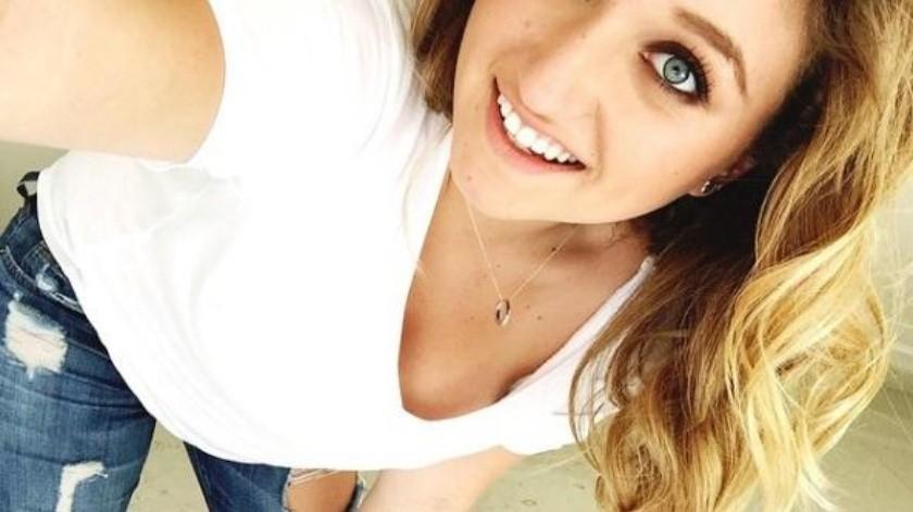 Fernanda Castro, la hija menor de 'La Gaviota' habló a través de sus historias en Instagram sobre cómo se encuentra su mamá tras el divorcio con Enrique Peña Nieto.(Instagram)