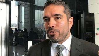 Ulises Araiza, presidente de la Asociación de Recursos Humanos de Tijuana (Arhitac).