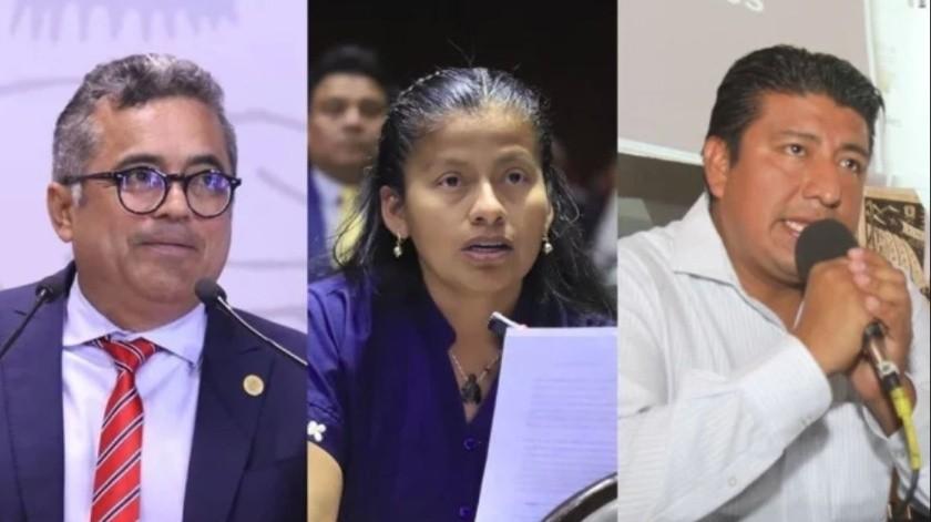 Se rebelan Diputados de Morena tras ser llamados fifís(Agencias)