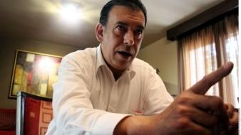 Un juez en la Ciudad de México absolvió al exgobernador de Coahuila, Humberto Moreira, de la demanda presentada en su contra por el periodista Sergio Aguayo por daño moral.