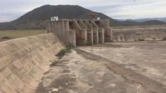 Enfrentan 6 ciudades crisis de agua en Sonora