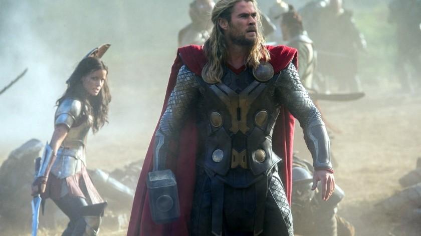 """El menor iba a llevar por nombre """"Thor Alberto"""".(Archivo)"""