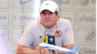 Triunfo no evitará el peor torneo de Miguel Herrera en América