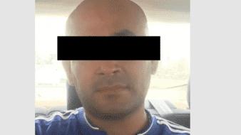 Arrestan a presunto autor de masacre en Minatitlán