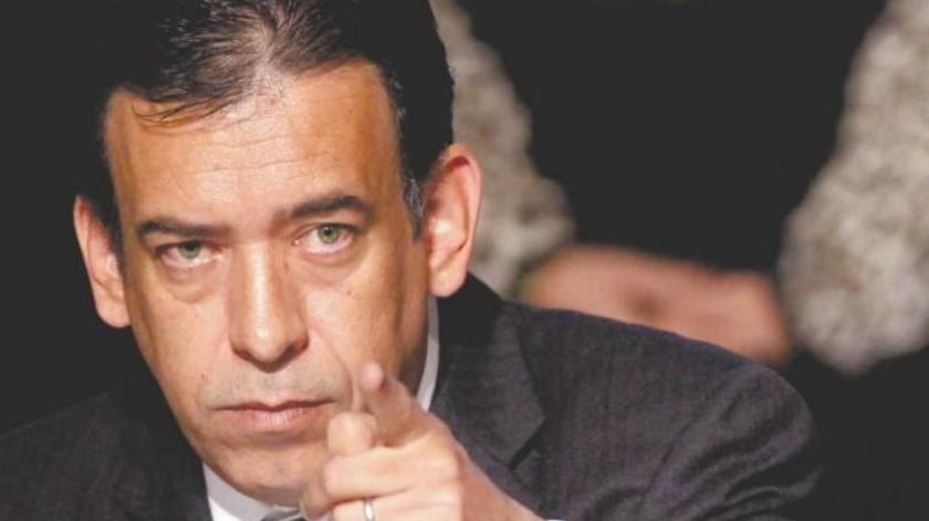 Detienen en España a ex Gobernador de Coahuila