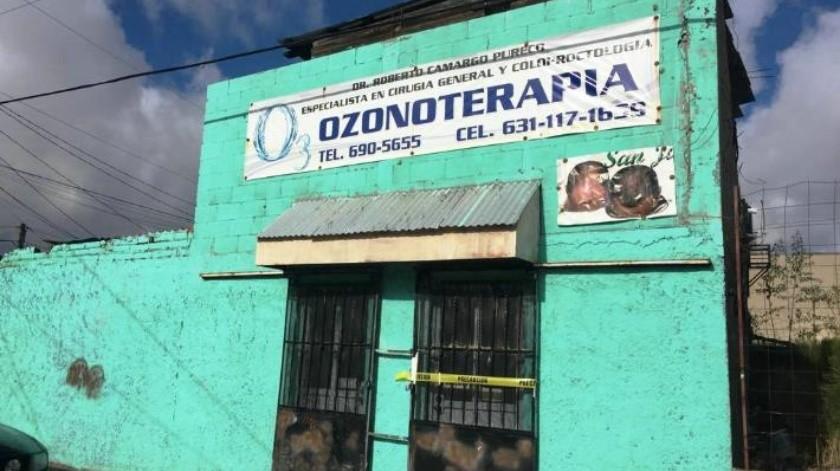 Cierra autoridad la clínica donde murió una mujer