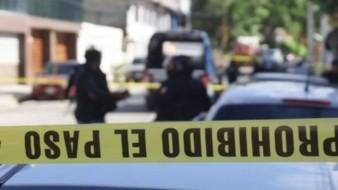 Confrontan fuerzas federales a grupo armado en Minatitlán
